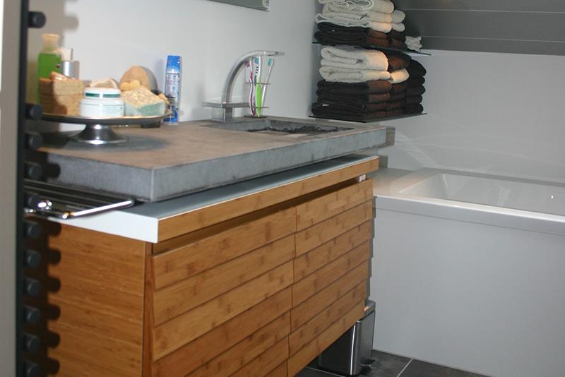 kin boer multimontage  badkamer natuursteen, Meubels Ideeën