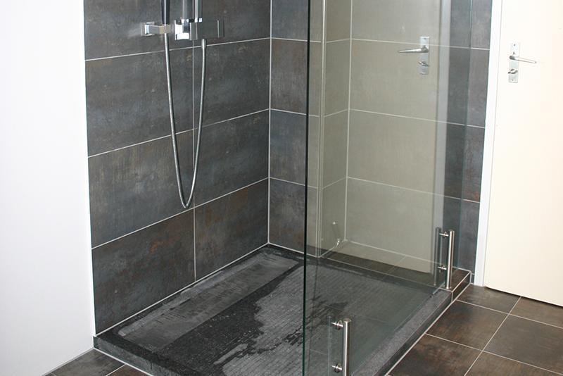 Kin Boer Multimontage Badkamer Natuursteen