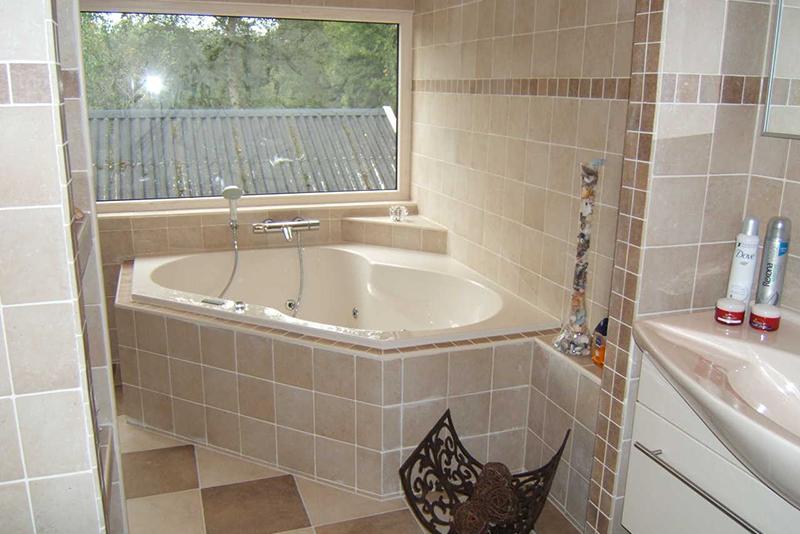 Kin Boer Multimontage   Natuurlijke badkamer