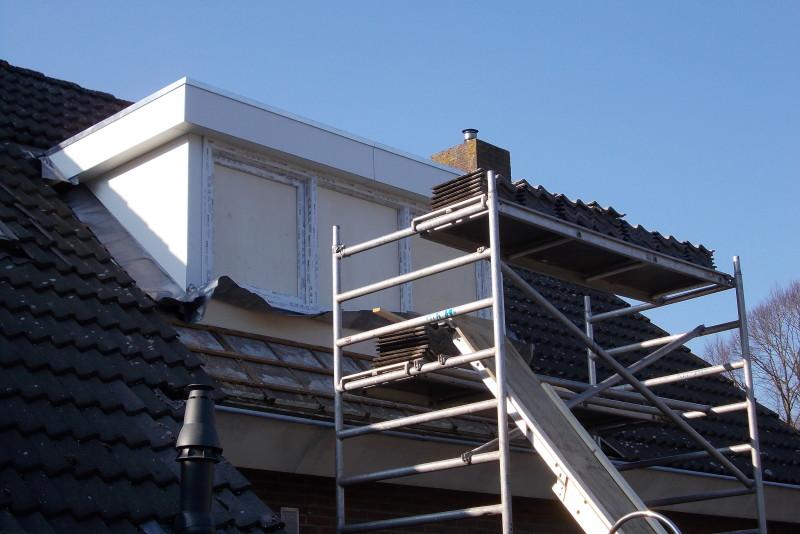 Dakkapel in badkamer badkamer wanden zonder tegels en dakkapel ontwerpen e verdieping - Opsporen ontwerp ...